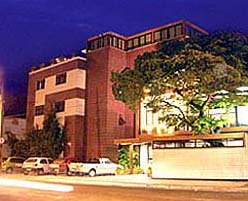 Photo of the Carmel Express Hotel Fortaleza