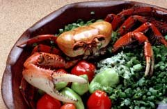 fortaleza beach restaurant