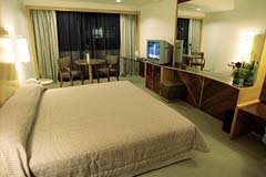 superior suite gran marquise hotel fortaleza