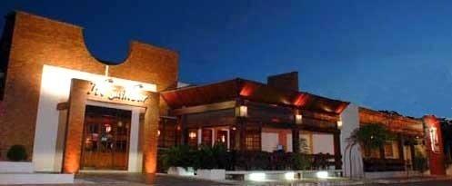 Facade Ito Japanese Restaurant Fortaleza