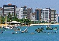 Mucuripe Beach Fortaleza