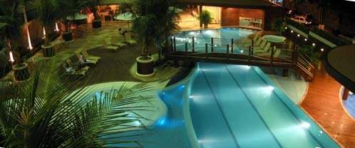 Mareiro Hotel Recreation Center