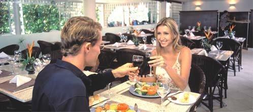 Restaurant Hotel Mareiro Fortaleza