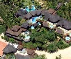 Orixas Art Hotel Flecheiras Ceara Master Suite