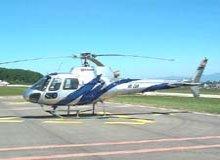 Helicopter Bell Jet Ranger