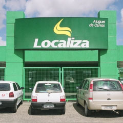 Fortaleza Rent a Car